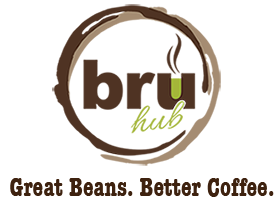 BruHub Logo