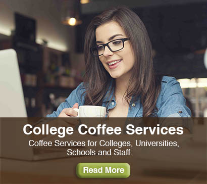 College Coffee Services
