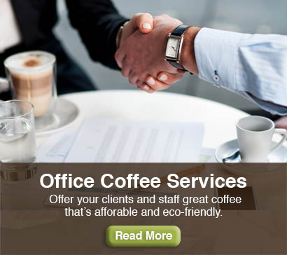 Calgary Office Coffee Services