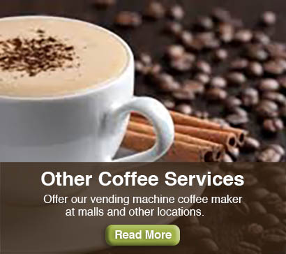 Other Coffee Services