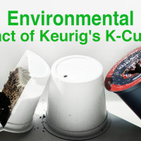 Keurig Coffee Maker Environmental Impact : News - Bruhub